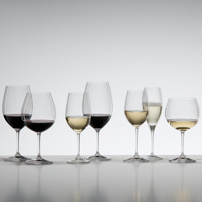 Cabernet Sauvignon/Merlot/Bordeaux Wine Glass, 22.5cm, 610ml - No. 0