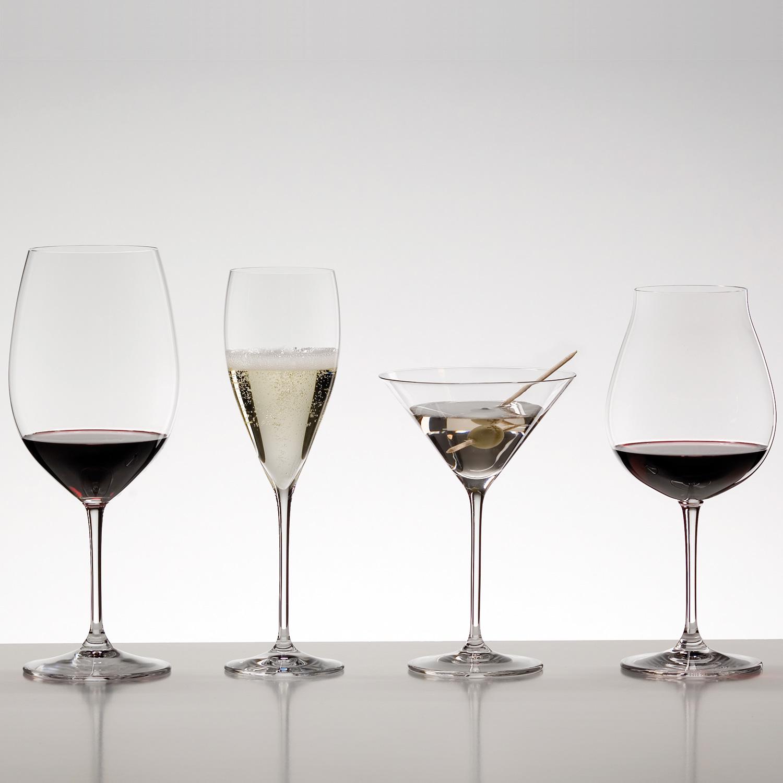 Bordeaux/Cabernet Sauvignon Wine Glass