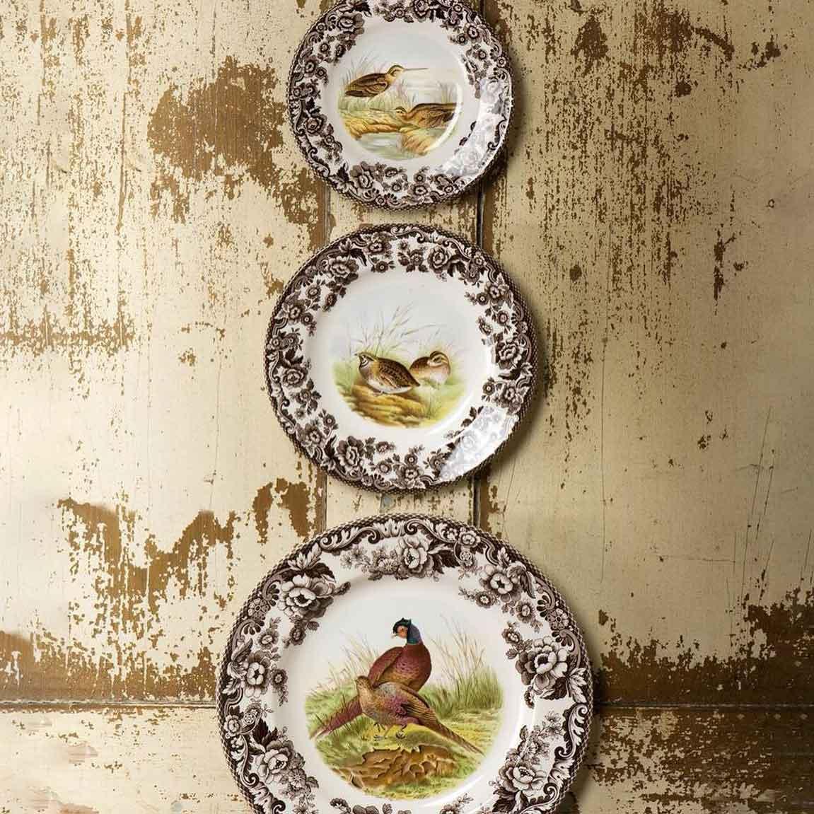 Dinner Plate, 26.5cm - Pheasant