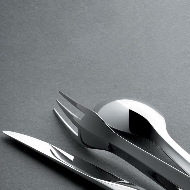 5 Piece Place Setting - Table Spoon