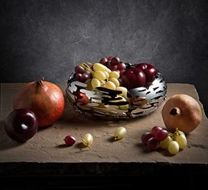 Alessi Bark Collection