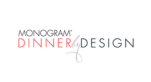 Monogram Dinner by Design Logo