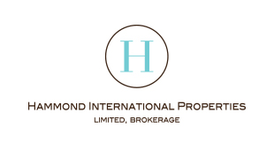 Hammond International Properties Logo