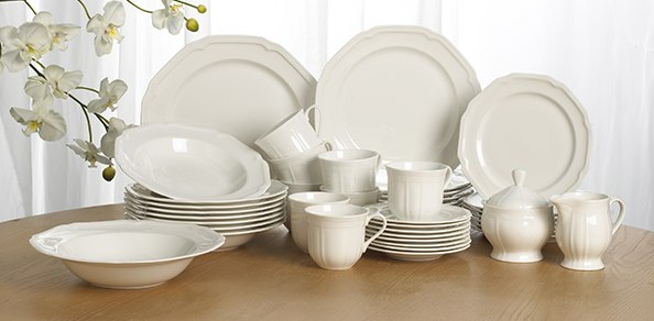 ANTIQUE WHITE CLICK TO SHOP & Mikasa | William Ashley China